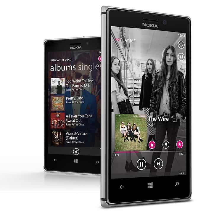 Nokia Mixradio android apk