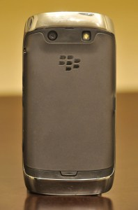 BlackBerry Torch 9860 - 2