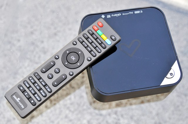 Energy Android TV Box