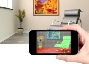 Mobile-3D-sensing