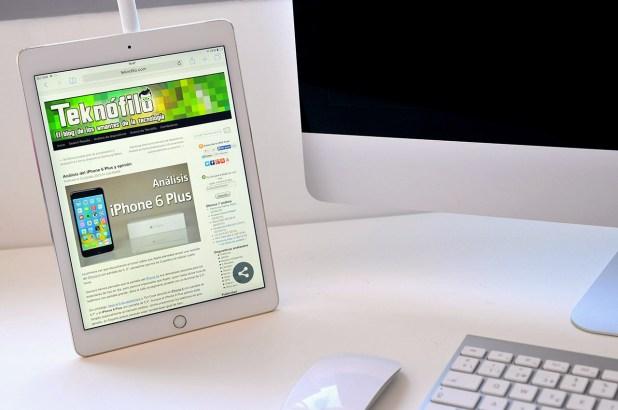 Apple iPad Air 2 - 19