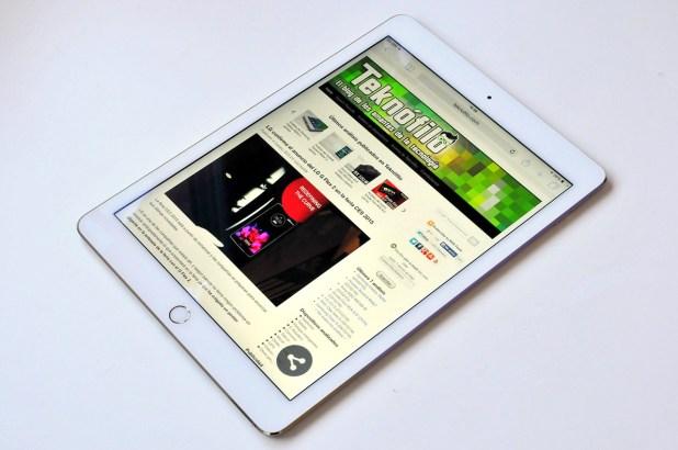 Apple iPad Air 2 - 5