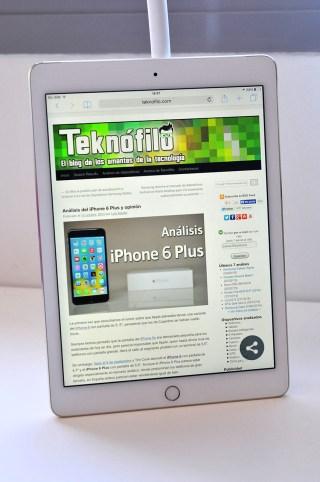 Apple iPad Air 2 - 6