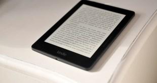 Kindle Voyage - 3