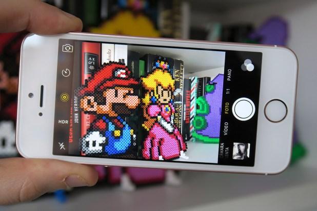 iPhone SE - 28