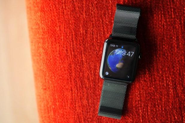 Apple Watch - Teknofilo - 3