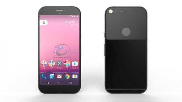 Adiós Nexus: Google anunciará los teléfonos 'Pixel' el 4 de octubre