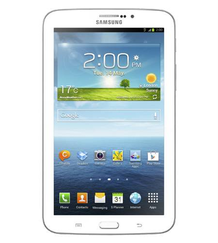 Harga Samsung Galaxy Tab 3.7.0