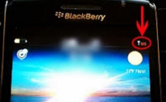 Inilah Tips Cara Mengatasi Sinyal SOS Pada BlackBerry