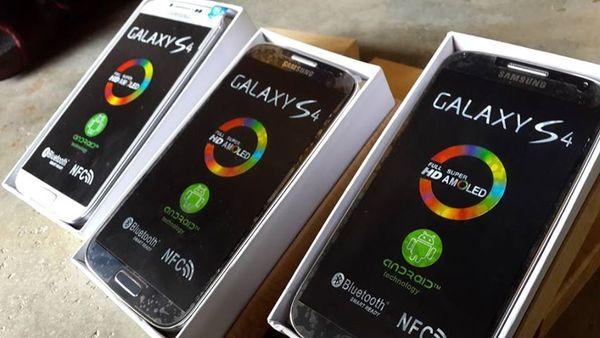 Samsung Galaxy S4 SuperKing, Versi KW Harga 3 Jutaan