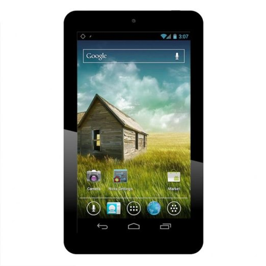 K-Touch Apollo WiFi, Tablet Android Jelly Bean 600 Ribuan