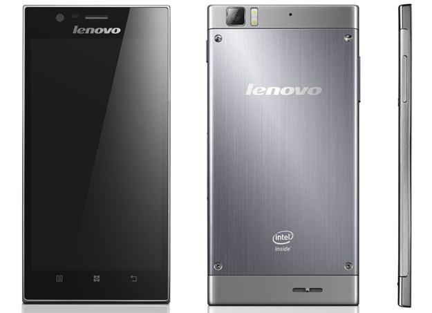 Harga Lenovo K900 Terbaru Pertengahan September 2014