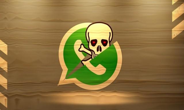 [TRUFFA] Whatsapp, attenti a quei link!