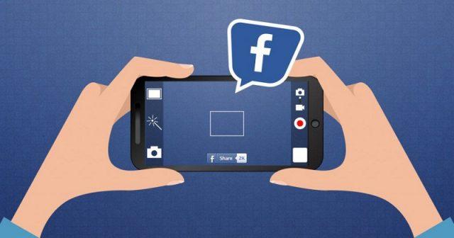 Facebook sperimenta la pubblicità nei Live
