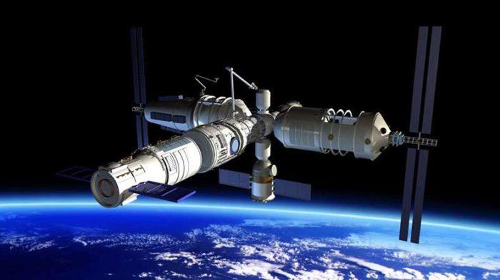 La Cina lancia nello spazio Tiangong 2