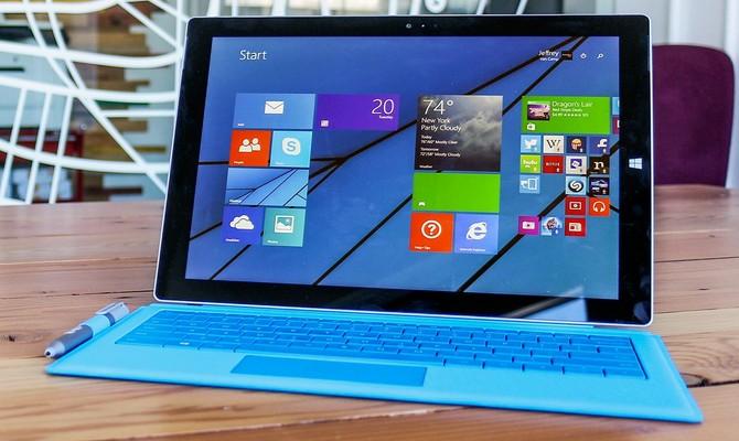 Non sono finiti i problemi di autonomia dei Surface Pro 3 — Microsoft