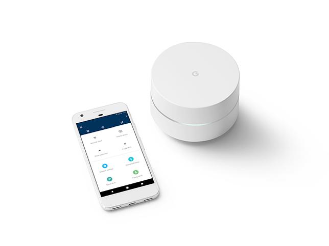 Google WiFi è il nuovo smart router di Google da 129 dollari