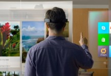 microsoft hololens in europa
