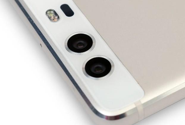 Prime caratteristiche di Huawei P10