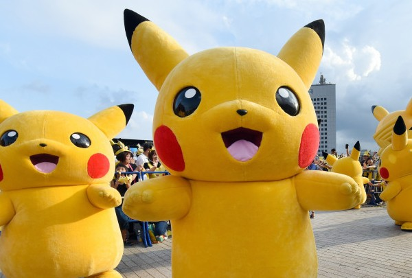 Pokemon Go si aggiorna con la nuova funzione tracking