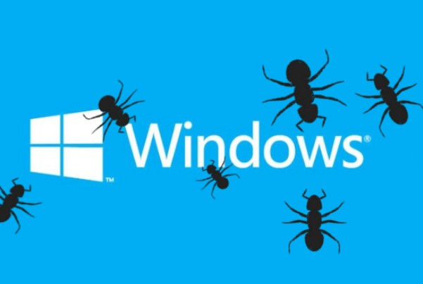 Bug in Windows, scherzetto di Google a Microsoft