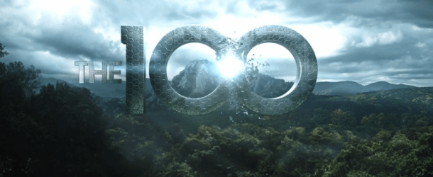 the100-opening