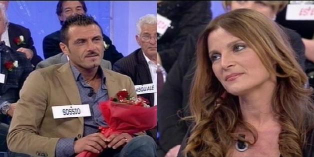 Uomini e Donne: nuova passione tra Giorgio e Gemma?