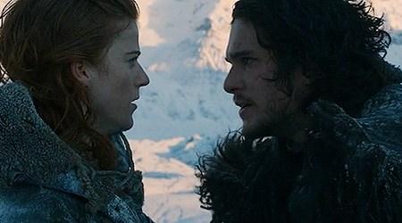 Game of Thrones_Rose Leslie and kit-harington.jpg