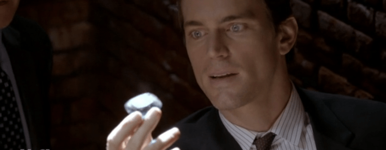 White Collar : Recensione dell'episodio 5.13 - Diamond Exchange