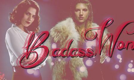 badass women