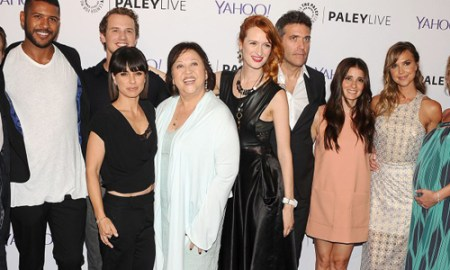 Unreal-Cast
