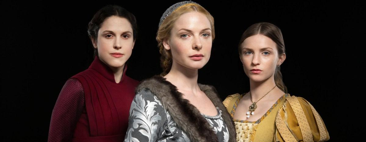 The White Queen: Philippa Gregory conferma che Starz è al lavoro alla seconda stagione