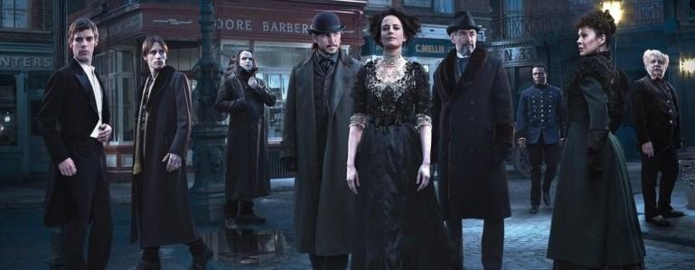 Penny Dreadful: Eva Green e Josh Hartnett parlano delle scene finali