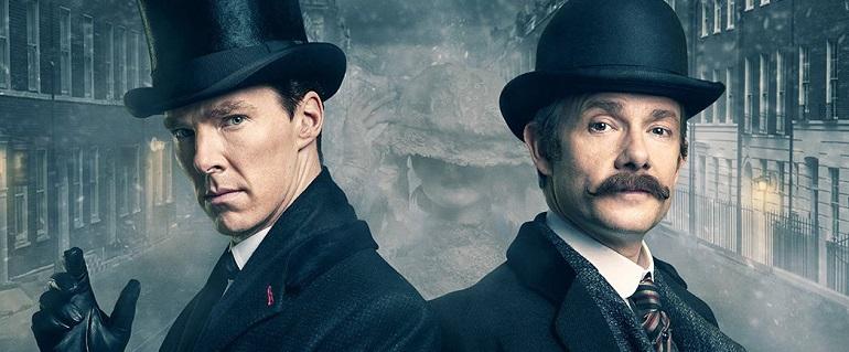 Sherlock: 7 domande scottanti sulla quarta stagione