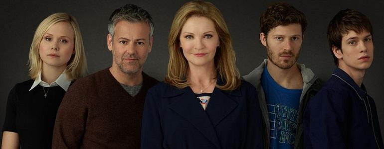 The Family: la ABC cancella lo show dopo 1 stagione