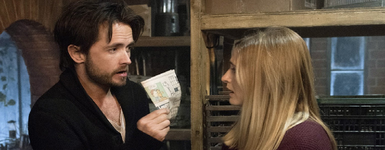 American Gothic: Recensione dell'episodio 1.01 - Arrangement in Grey and Black