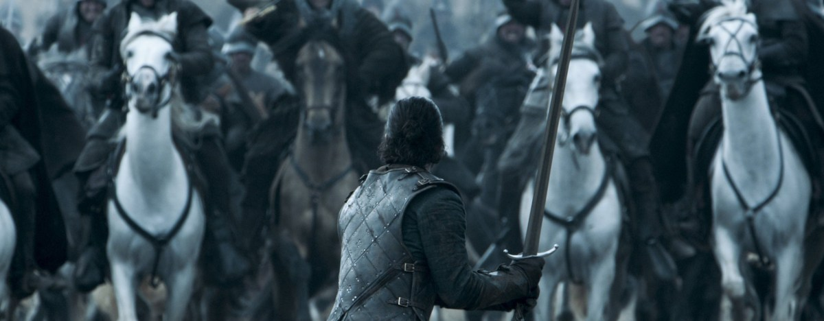 Game of Thrones: Recensione dell'episodio 6.09 - Battle of Bastards