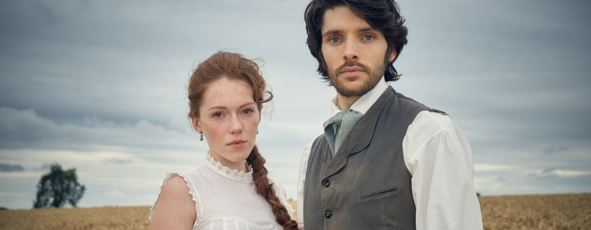 The Living and the Dead: Il trailer del drama della BBC con Colin Morgan