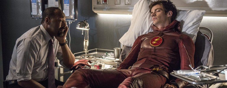 Infinity: tra le novità estive Arrow, The Flash e The Last Ship
