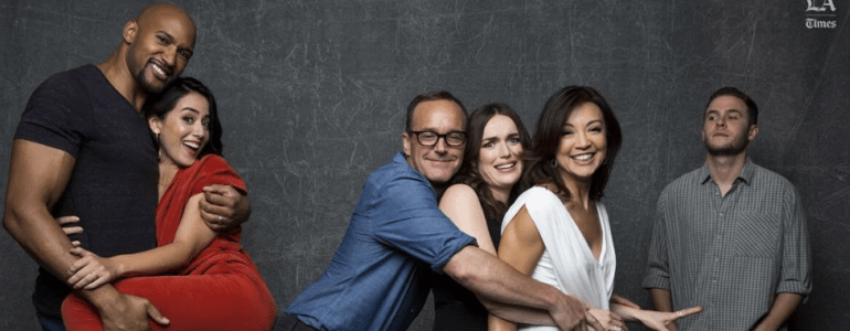 San Diego Comic Con 2016: il panel di Agents of SHIELD