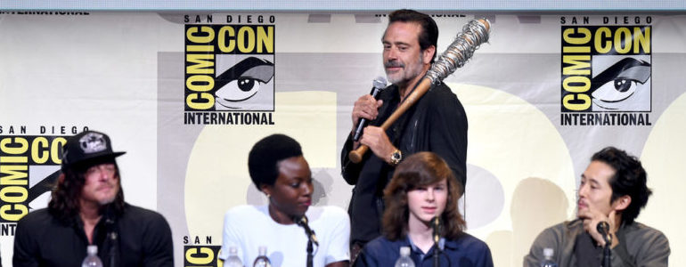 San Diego Comic Con 2016: Trailer e Poster di The Walking Dead