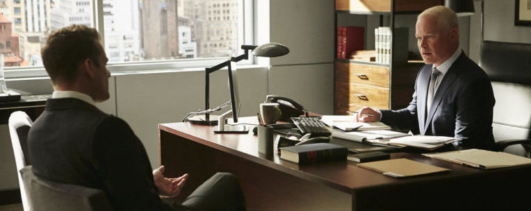 Suits: Recensione dell'episodio 6.06 - Spain