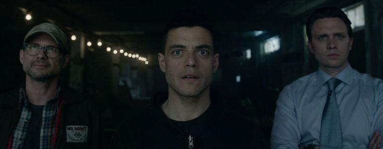 Mr. Robot: Sam Esmail parla del finale e della prossima stagione