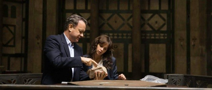Inferno: Recensione del film con Tom Hanks e Felicity Jones