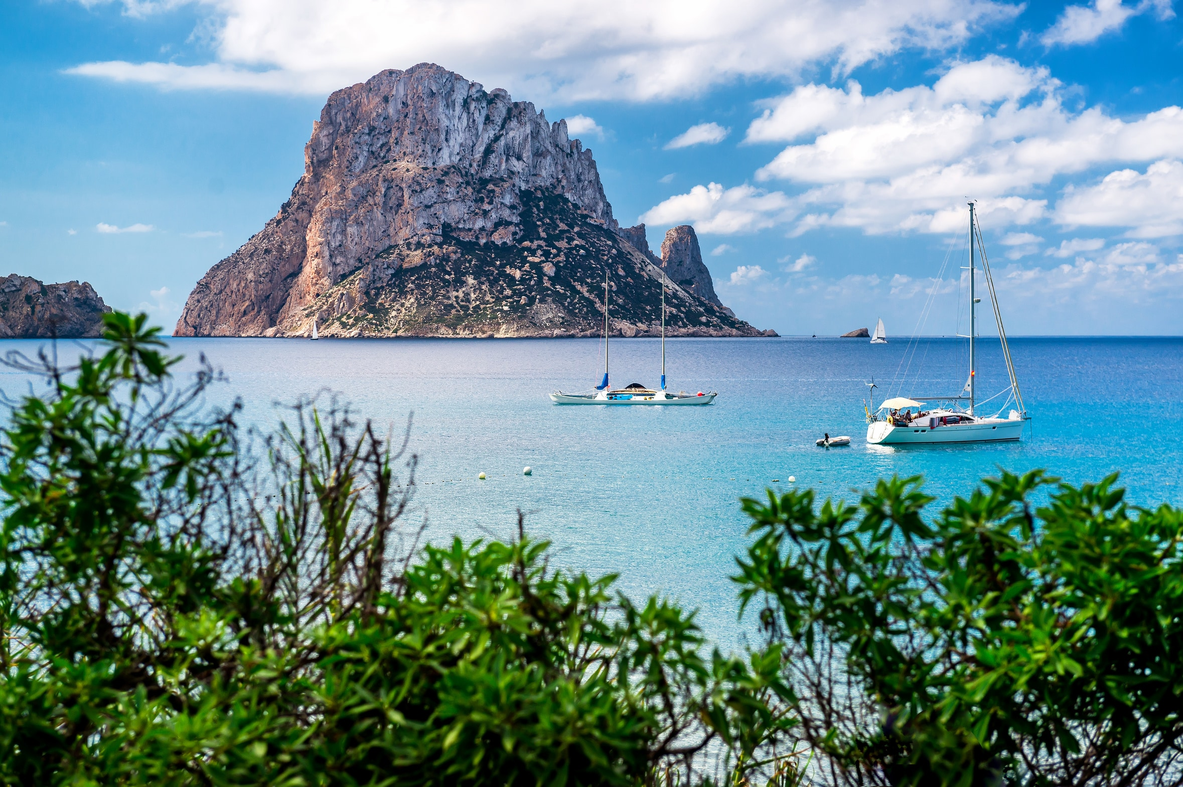 Ibiza without the crowds  how to explore the island by boat Ibiza is bursting at the seams this summer   but there is a simple way to