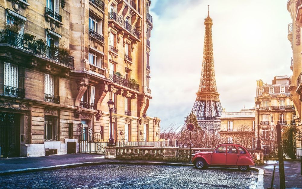 The best things to do in Paris   Telegraph Travel The Eiffel Tower