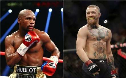 Floyd Mayweather vs Conor McGregor would be one of the most sensational fight nights in recent memory