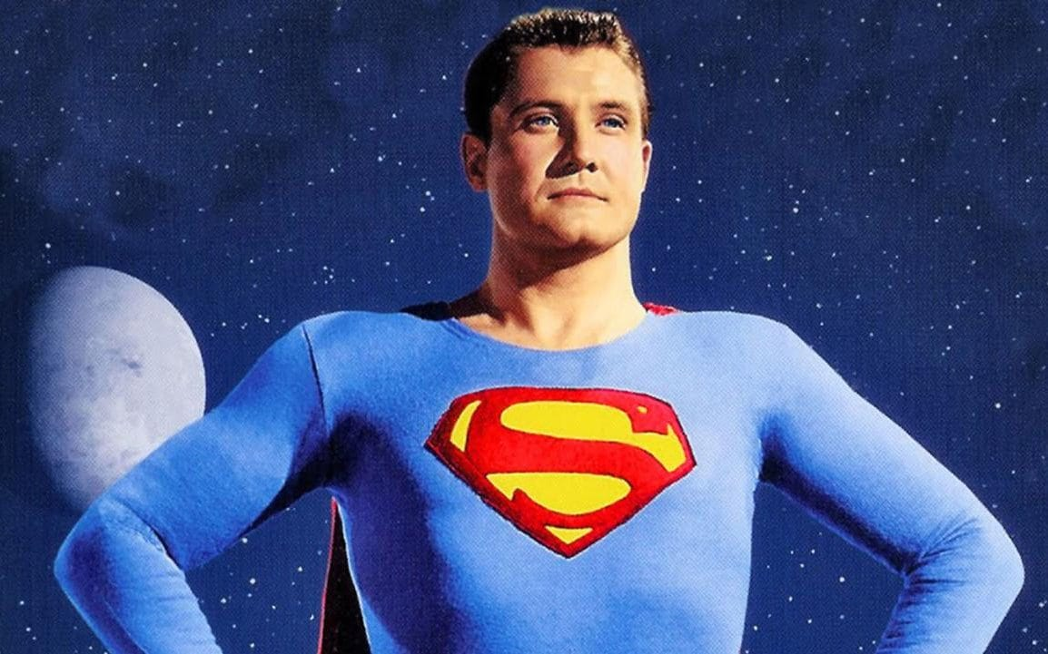 Who killed Superman  The sinister true story behind the death of     George Reeves in  The Adventures of Superman