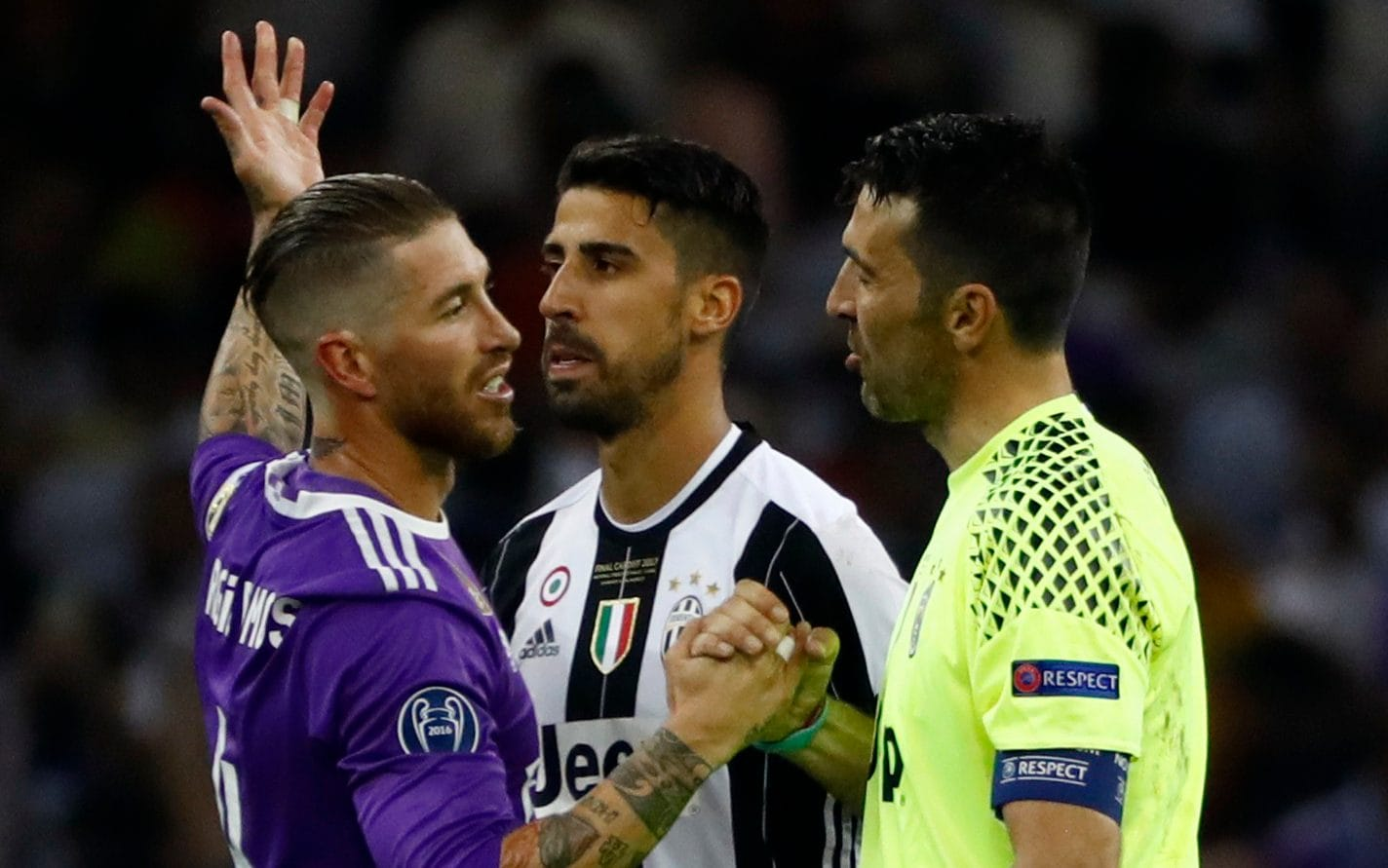 Juventus vs Real Madrid  Champions League preview  Team news  TV     Juventus v Real Madrid   UEFA Champions League Final   The National Stadium  of Wales
