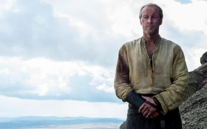 jorah mormont could he be saved in season 7